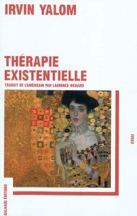 Thérapie existentielle : essai