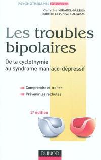 Librairie Mollat Bordeaux - Les troubles bipolaires : de la ...