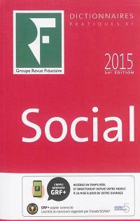 Social : 2015