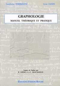 Manuel de graphologie théorique et pratique