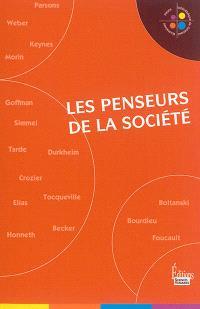 Les penseurs de la société