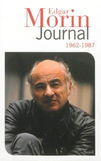 Journal. Volume 1, 1962-1987
