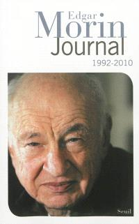 Journal. Volume 2, 1992-2010