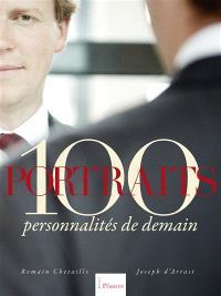 100 personnalités de demain : portraits