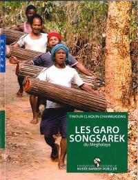 Les Garo songsarek du Meghalaya