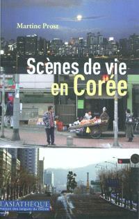 Scènes de vie en Corée : un essai d'interprétation
