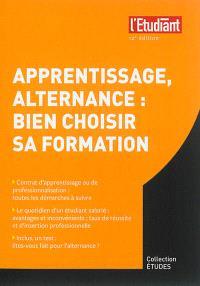 Apprentissage, alternance : bien choisir sa formation