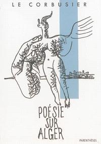 Poésie sur Alger
