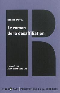 Le roman de la désaffiliation : Tristan et Iseut