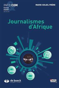Journalismes d'Afrique