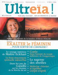 Ultreïa !. n° 5, Exalter le féminin...  pour sortir de l'impasse ?