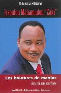 Issoufou Mahamadou Zaki : les boutures de manioc