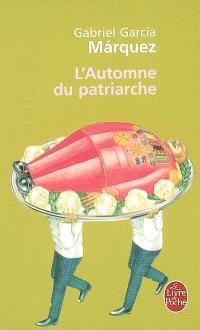 L'automne du patriarche