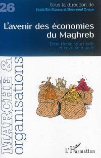 L'avenir des économies du Maghreb : entre inertie structurelle et envie de rupture