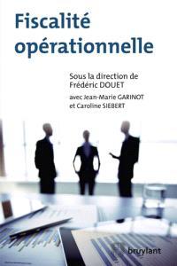 Fiscalité opérationnelle