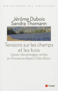 La ruée vers le nouvel or bleu : l'essor des énergies vertes en Provence-Alpes-Côte-d'Azur