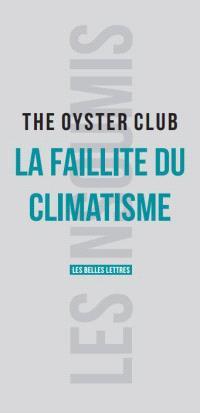 La faillite du climatisme