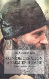 Genèse, Création et premier homme