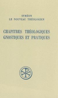 Chapitres théologiques, gnostiques et pratiques
