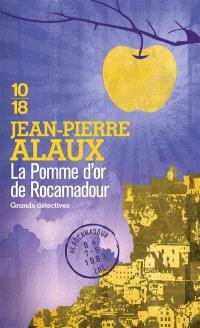 La pomme d'or de Rocamadour