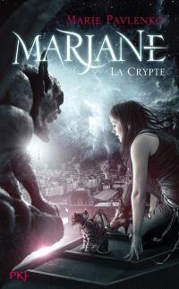 Marjane, La crypte