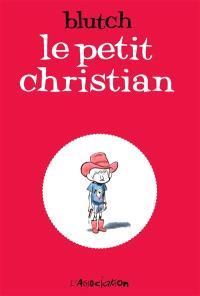 Le petit Christian