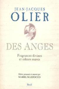 Des anges : fragrances divines et odeurs suaves
