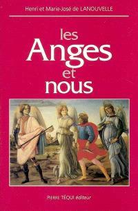 Les anges et nous : bimillénaire de la nativité du Messie