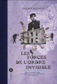 Les forces de l'ordre invisible : Emile Tizané (1901-1982), un gendarme sur les territoires de la hantise