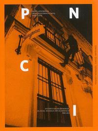Pensée nomade chose imprimée : histoire d'un atelier nomade de l'Ecole des beaux-arts de Bordeaux : 1989-2013