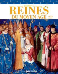 Les reines de France au Moyen Age