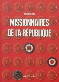 Missionnaires de la République : les représentants du peuple en mission (1793-1795)