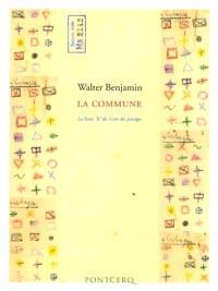 La liasse k du Livre des passages : La Commune