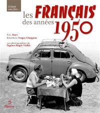 Les Français des années 1950