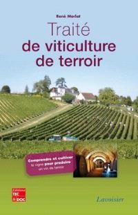Traité de viticulture de terroir