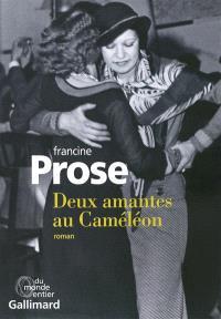 Deux amantes au Caméléon
