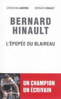 Bernard Hinault, l'épopée du Blaireau