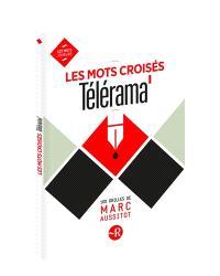 Les mots croisés Télérama : 100 grilles
