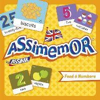 Food & numbers