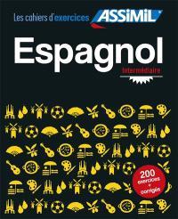 Espagnol : intermédiaire
