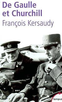 De Gaulle et Churchill : la mésentente cordiale