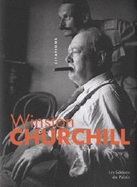 Winston Churchill : citations