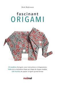 Fascinant origami