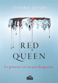 Red queen. Volume 1