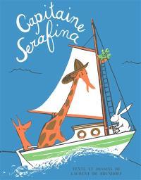 Capitaine Serafina