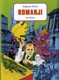 Romanji