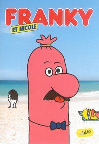 Franky : et Nicole. n° 3