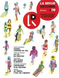 Revue dessinée (La). n° 8