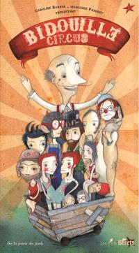 Bidouille circus