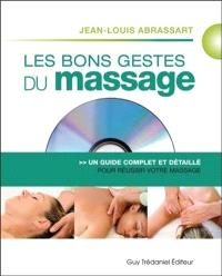 Les bons gestes du massage : un guide complet et détaillé pour un massage réussi